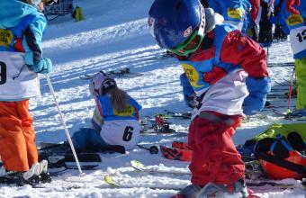 Skirennen Grüsch Danusa 2017
