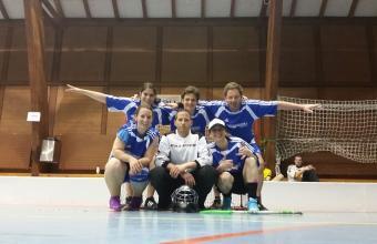 Unihockey SM 2016, Baden