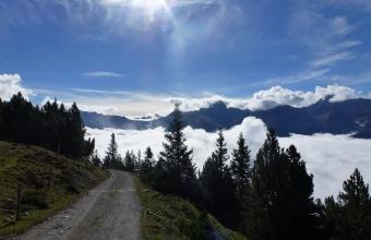 Bergsport + Wandern